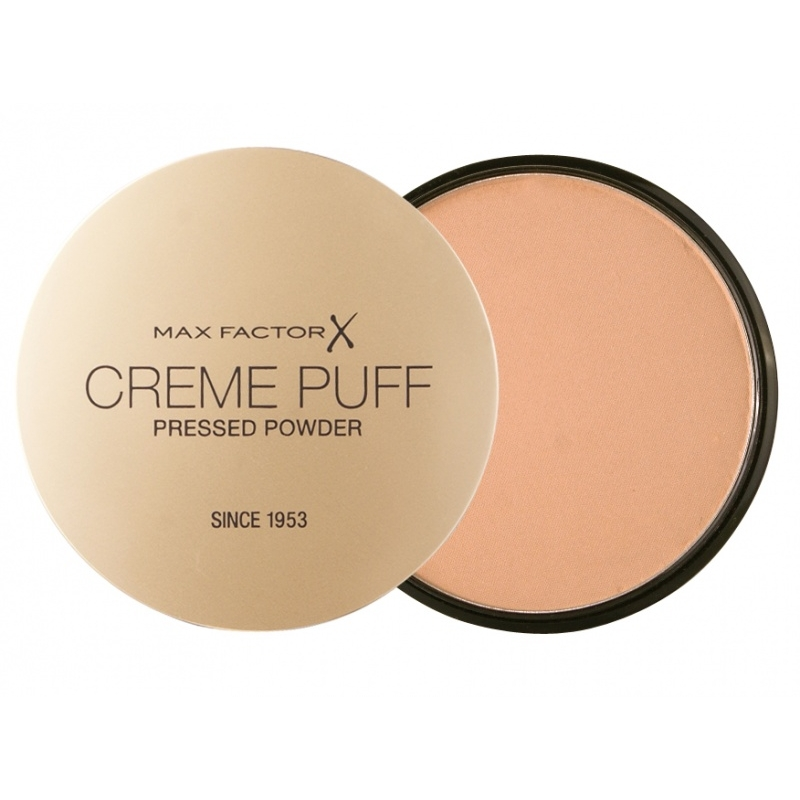 Max Factor Creme Puff puuder 75