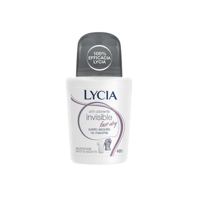 Lycia Anti Odorante Invisible Fast Dry higilõhna neutraliseerija