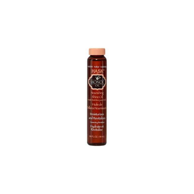 Hask monoi juukseõli 18 ml