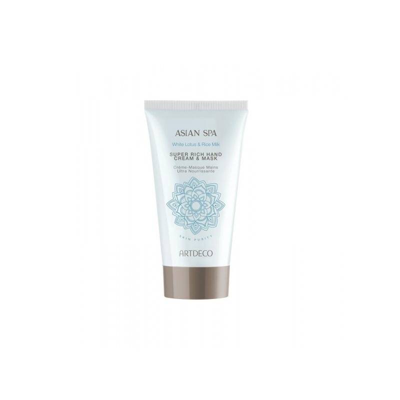 Artdeco Asian Spa Skin Purity toitev kätekreem 65421