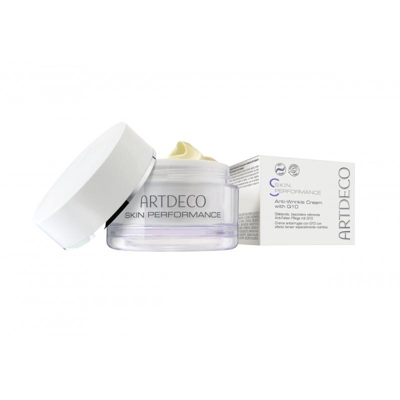 Artdeco Skin Performance Q10 kortsudevastane kreem 67505