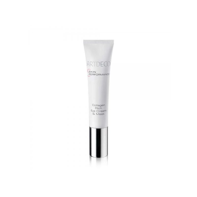 Artdeco Skin Performance Collagen Rich Eye Cream&Mask silmakreem-mask 67409