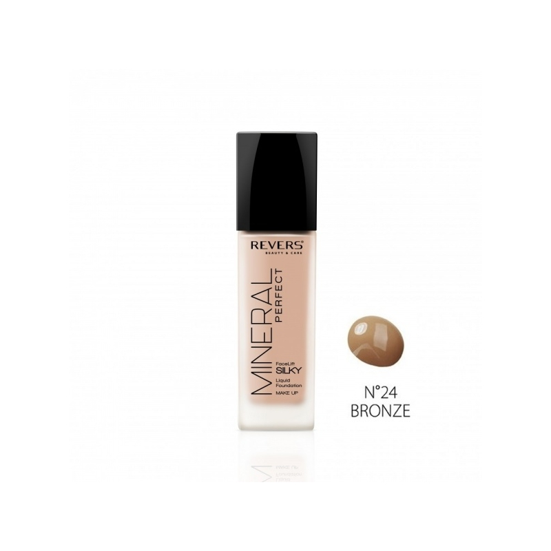 Revers Mineral Perfect jumestuskreem 24 bronze