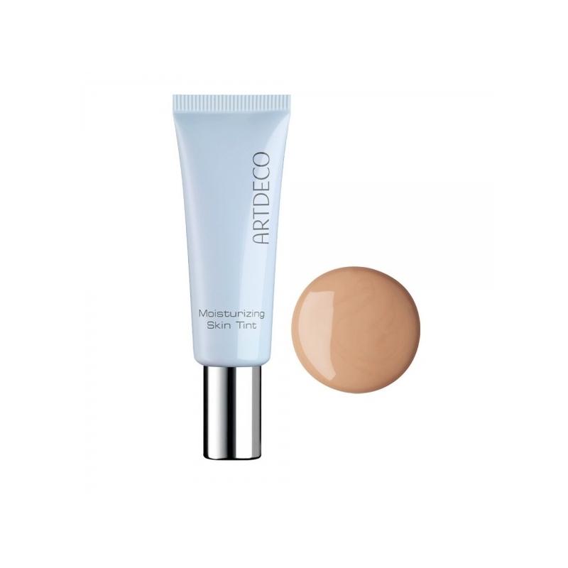 """Artdeco Moisturizing Skin Tint tooniv päevakreem 3 """"light"""""""