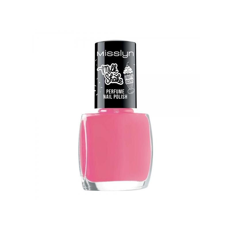 "Misslyn küünelakk Milk Shake 08 ""pink frappeˇ"" 1110.08"