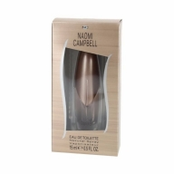 Naomi Campbell Eau de Toilette 15 ml