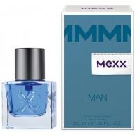 Mexx Man Aftershave habemeajamisjärgne vedelik 50ml