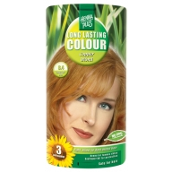 Henna Plus Long Lasting Colour juuksevärv 8.4 copper blond
