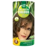 Henna Plus Long Lasting Colour juuksevärv 6 dark blond