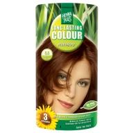 Henna Plus Long Lasting Colour juuksevärv 5.5 mahagony