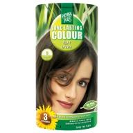 Henna Plus Long Lasting Colour juuksevärv 5 light brown
