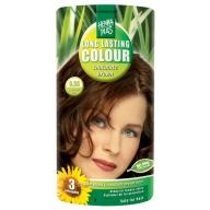 Henna Plus Long Lasting Colour juuksevärv  5.35 chocolat brown