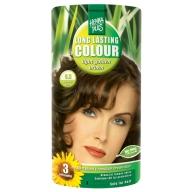 Henna Plus Long Lasting Colour juuksevärv 5.3 light golden brown