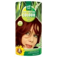 Henna Plus Long Lasting Colour juuksevärv 5.64 henna red