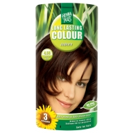 Henna Plus Long Lasting Colour juuksevärv 4.56 auburn