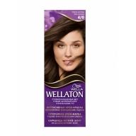 Wellaton Maxi Single püsivärv 4/0 keskmine pruun