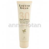 Anna Lotan Liquid Gold päevakreem SPF30
