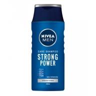 Nivea Men Strong Power hooldav šampoon
