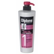 Diplona šampoon värvitud ja blondeeritud juustele 095170
