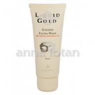 Anna Lotan Liquid Gold näomask