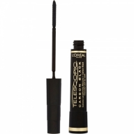 L´Oreal Paris Telescopic Extra Black ripsmetušš must