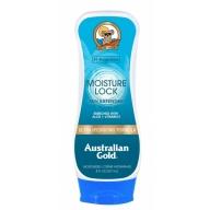 Australian Gold Moisture Lock päevitust pikendav kreem