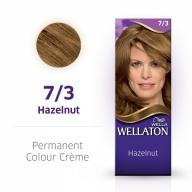 Wellaton Maxi Single püsivärv 7/3 pähklipruun