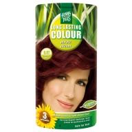 Henna Plus Long Lasting Colour juuksevärv 6.67 purple dream