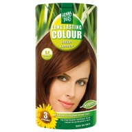 Henna Plus Long Lasting Colour juuksevärv 5.4 indian summer