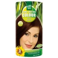 Henna Plus Long Lasting Colour juuksevärv 4.45 warm brown