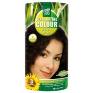 Henna Plus Long Lasting Colour juuksevärv 4 medium brown