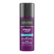 John Frieda Fizz Ease Dream Curls viimistlussprei lokkis juustele 200 ml