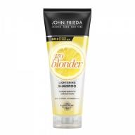 John Frieda Sheer Blonde Go Blonder Lightening tooni heledamaks muutev šampoon