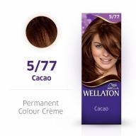 Wellaton Maxi Single püsivärv 5/77 tume šokolaad