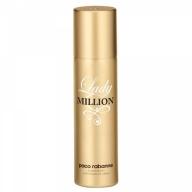 Paco Rabanne Lady Million Deodorant 150ml