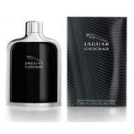 Jaguar Classic Black Eau de Toiltette 100 ml