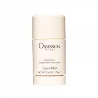 Calvin Klein Osession For Men Deodorant stick 75g