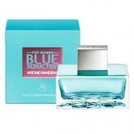 Antonio Banderas Blue Seduction Women Eau de Toilette 100 ml