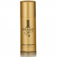 P.RABANNE 1 MILLION DEO NAT.SPREI 150 ML