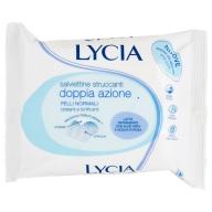 Lycia meigieemaldus-ja puhastusrätikud normaalsele nahale