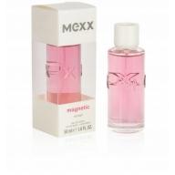 Mexx Magnetic Eau de Toilette 50ml