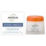 Arnaud 24-tunni tugevalt niisutav kreem normaalsele ja segatüüpi nahale