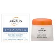 Arnaud 24-tunni tugevalt niisutav kreem kuivale ja tundlikule nahale