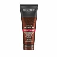 John Frieda Brilliant Brunette Visibly Deeper pruuni tooni intensiivistav palsam