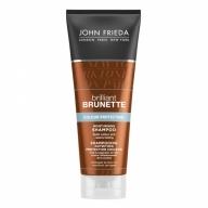 John Frieda Brilliant Brunette Colour Protecting niisutav šampoon kõikidele brünettidele