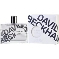 David Beckham Homme Eau de Toilette 30ml