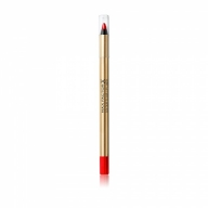 Max Factor Colour Elixir huulepliiats 10 red rush