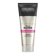John Frieda Sheer Blonde šampoon kahjustatud blondidele juustele