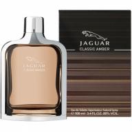 Jaguar Classic Amber Eau de Toilette tualettvesi meestele 100 ml