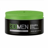 Schwarzkopf Professional 3D Molding Wax juuksevaha meestele